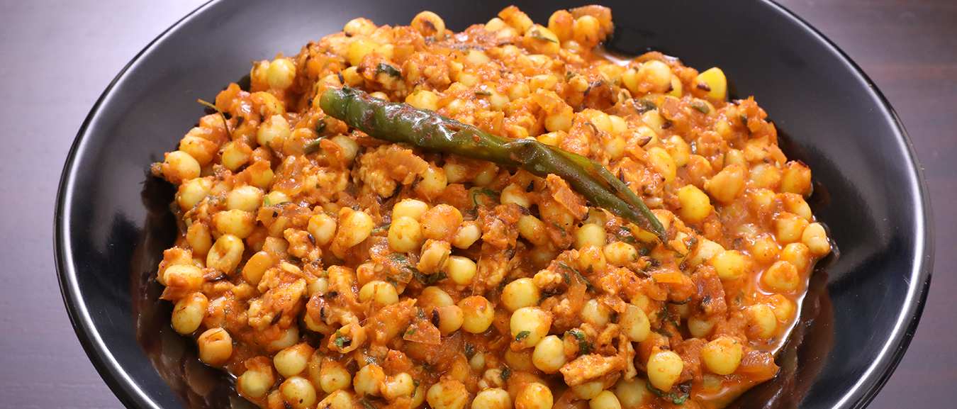 Corn Sabzi | How To Make Creamy Masala Corn Curry | Best Masala Corn Curry recipe | Ruchi