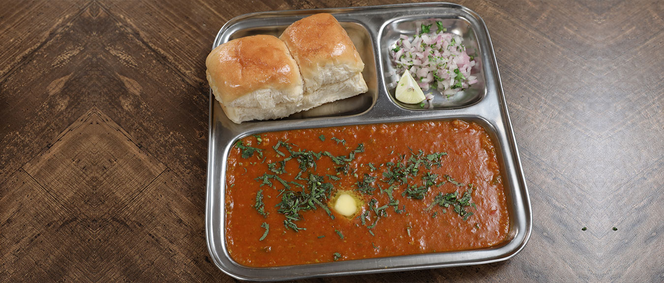 How To Make Pav Bhaji | Rohit Sharma | Street Style Pav Bhaji | Street Food | HOW'S THAT | S01E06